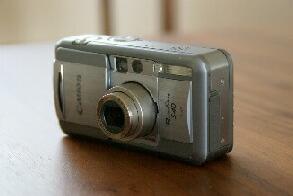 Canon Power Shot S40
