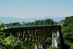 清里高原大橋