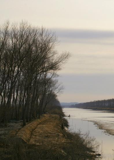 中央幹線排水路